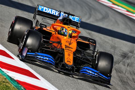 Norris: McLaren has more potential by spurning 'B-team