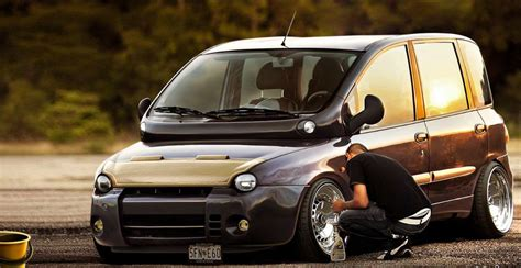 These Are The Ugliest Cars Of The 2000s   HotCars