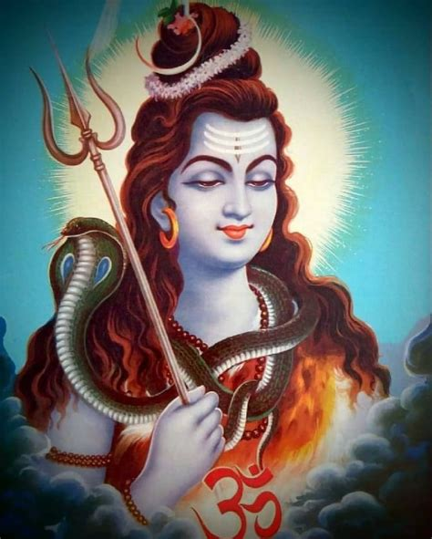 Best 50+ Lord Shivji Images - Vedic Sources