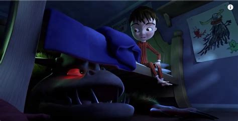 I Need My Monster 3D Animated Short Movie | Animation Worlds