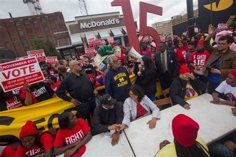Michigan labor on the move – Workers World