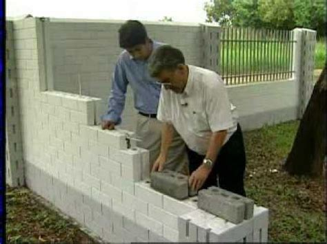 How to Make Cementless Soil Blocks   Building systems