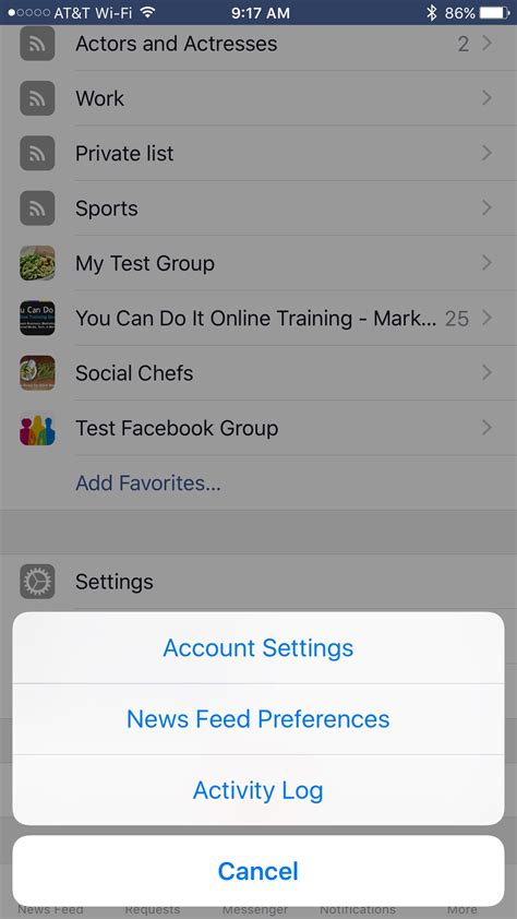 How to Upload HD Photos and Videos to Facebook - Social Chefs