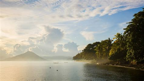 Ambon Island, Indonesia: A charming surprise with few