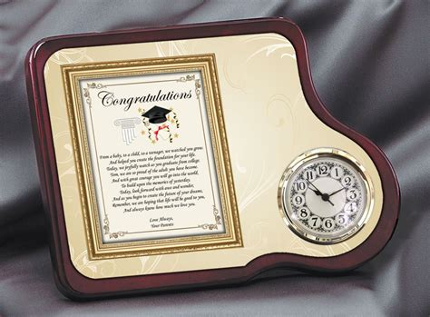 College graduation gift personalized grad gift ideas her
