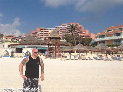 Reviews for Omni Cancun Hotel And Villas, Cancun, Mexico