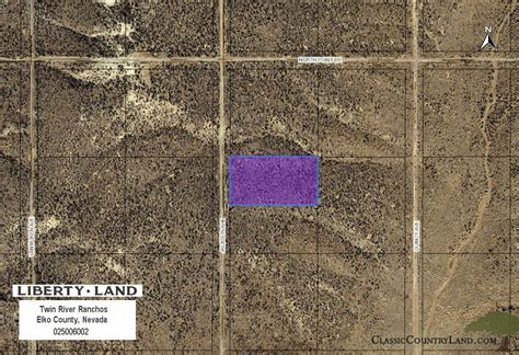 Land for Sale in Elko County - Tract 2 Details | Classic
