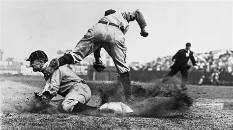 Baseball's 'most famous' photo was taken 105 years ago