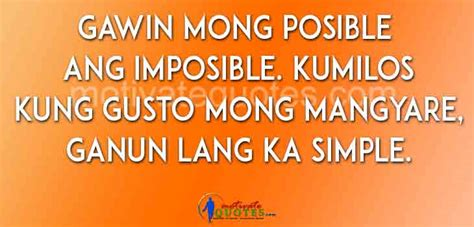 Adversity Quotes Tagalog | 91 Quotes X