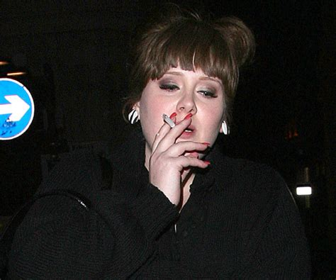Surprising Celebrity Smokers Revealed - Page 3 of 16 - PopLyft