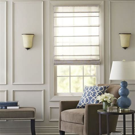 Picture Frame Moulding; Sconce Lights | Wall Treatments