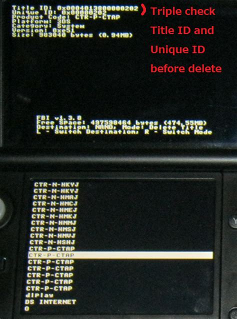 [Release] AGB_FIRM Signature Patcher + GBA ROM Converter