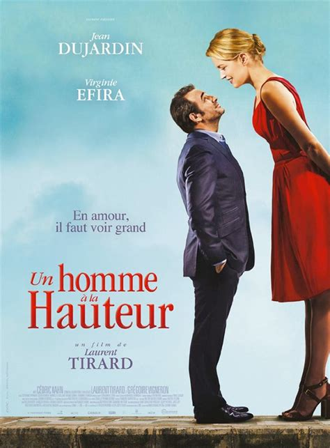 Jean Dujardin Stars in French Romantic Comedy 'Up for Love