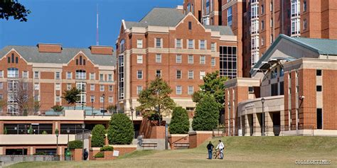 50 Great Affordable Eco-Friendly Colleges