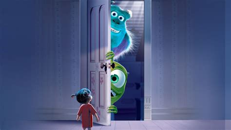 Monsters Inc Movie Wallpapers | HD Wallpapers | ID #13795