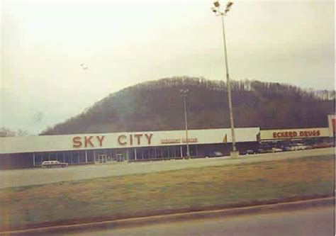 Old Sky City   Morristown tennessee, Morristown, Vintage