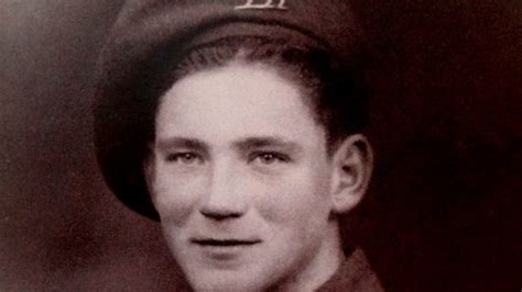 WW2 Veteran Could Finally Be Honoured For Saving Airman