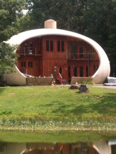 """Lookout Mountain """"dome home"""" tough shell to crack - WRCBtv"""