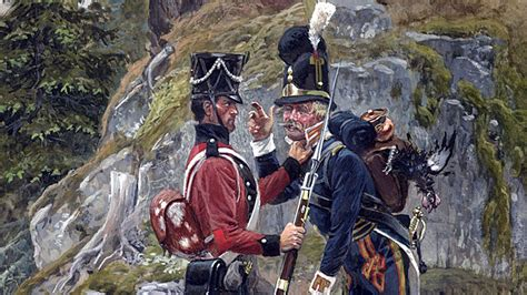 The Norwegian War of Independence 1807-1814 by Pantero