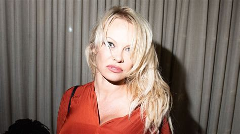 Why Pamela Anderson Does Not Like the 'Baywatch' Movie