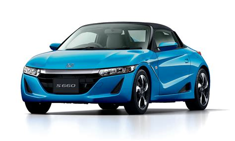 Honda S660, The Mid-Engine Honda We've Been Waiting For