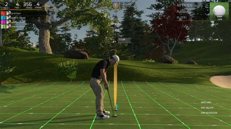 The Golf Club coming to PC, PS4 and Xbox One in northern
