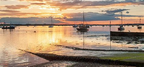 Guide to visiting the coastal village of Bawdsey