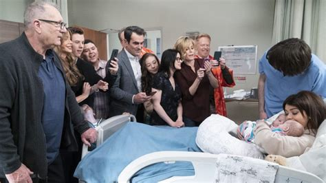 'Modern Family': ABC Still Keen On Spinoffs After Series