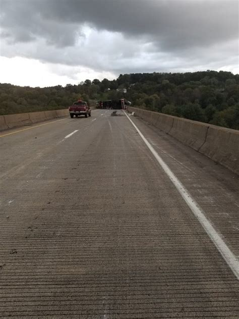 Interstate 80 reopens after tractor-trailer crash