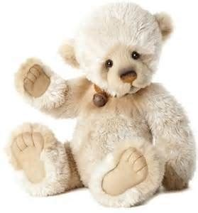 44 best images about CHARLIE BEARS on Pinterest | Kirsty