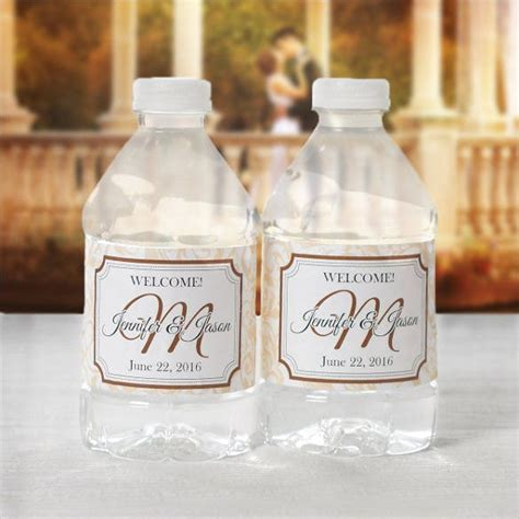 28+ Water Bottle Label Templates -Free Sample, Example