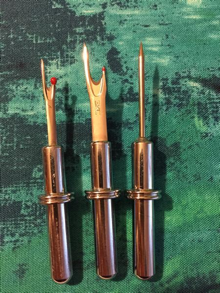 Seam Ripper Replacement Parts – Off The Wall Quilt