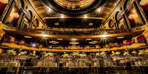 The Fillmore Detroit Weddings | Get Prices for Detroit