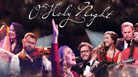 O Holy Night: The Annie Moses Band Christmas Special - UP