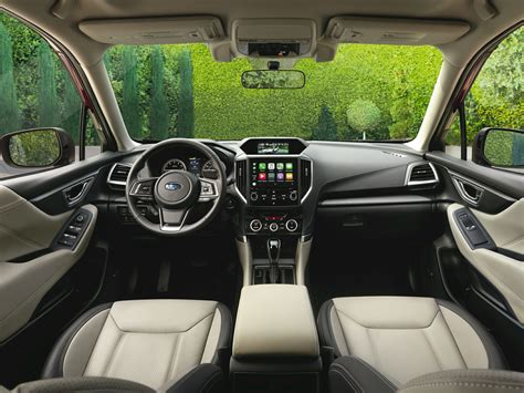 New 2020 Subaru Forester - Price, Photos, Reviews, Safety