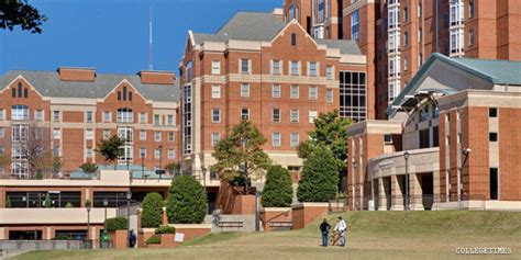 50 Great Affordable Colleges in the South - Great Value
