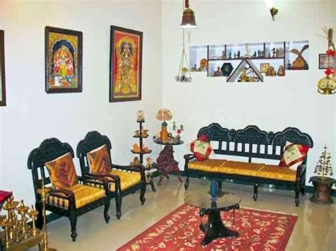 South Indian House Designs   South Indian Home Interior