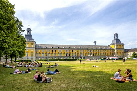 Munich Colleges And Universities