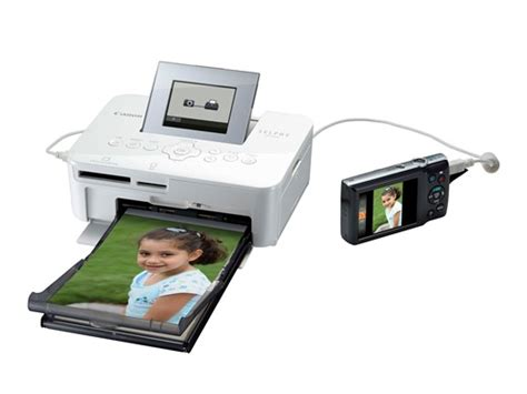 Canon adds new Selphy CP1000 to its dye-sub mini-printer