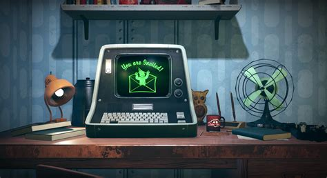 Fallout 76 Trailer Reveals Bethesda's New Video Game
