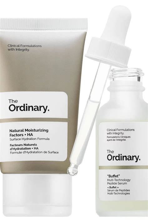 The Top-Rated Skin-Care Products From The Ordinary at