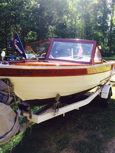 Thompson 1960 for sale for $7,500 - Boats-from-USA
