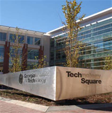 #420 Georgia Institute of Technology - Forbes