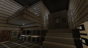 Images - SCP: Lockdown - Mods - Minecraft - CurseForge