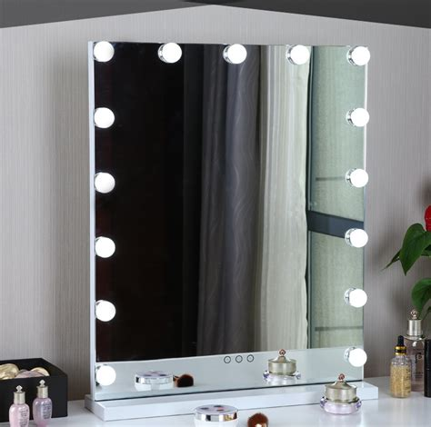 Profession Salon Hollywood Make Up Touch Mirror Light with