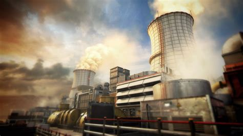 Meltdown - The Call of Duty Wiki - Black Ops II, Ghosts