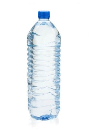 The Best Stock to Play the Bottled Water Craze