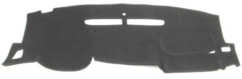 Dash Cover - GMC Sierra Pickup 2007-2013 (A/C Vents On