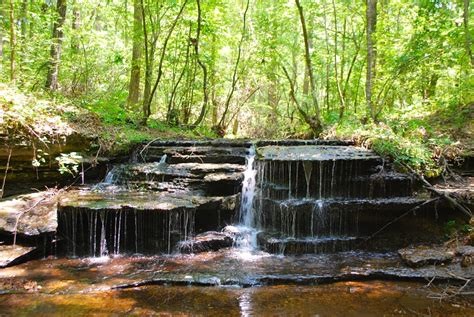 Tennessee Land For Sale in Wayne County - Sugartree Falls