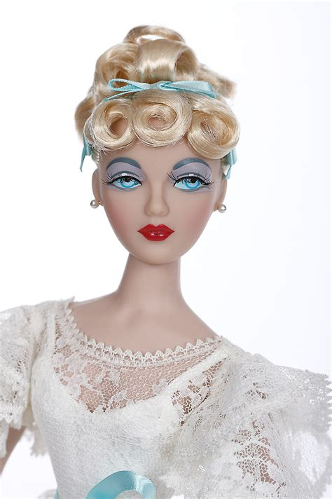 Dolls :: Collectible Dolls :: Lovely in Lace Gene doll